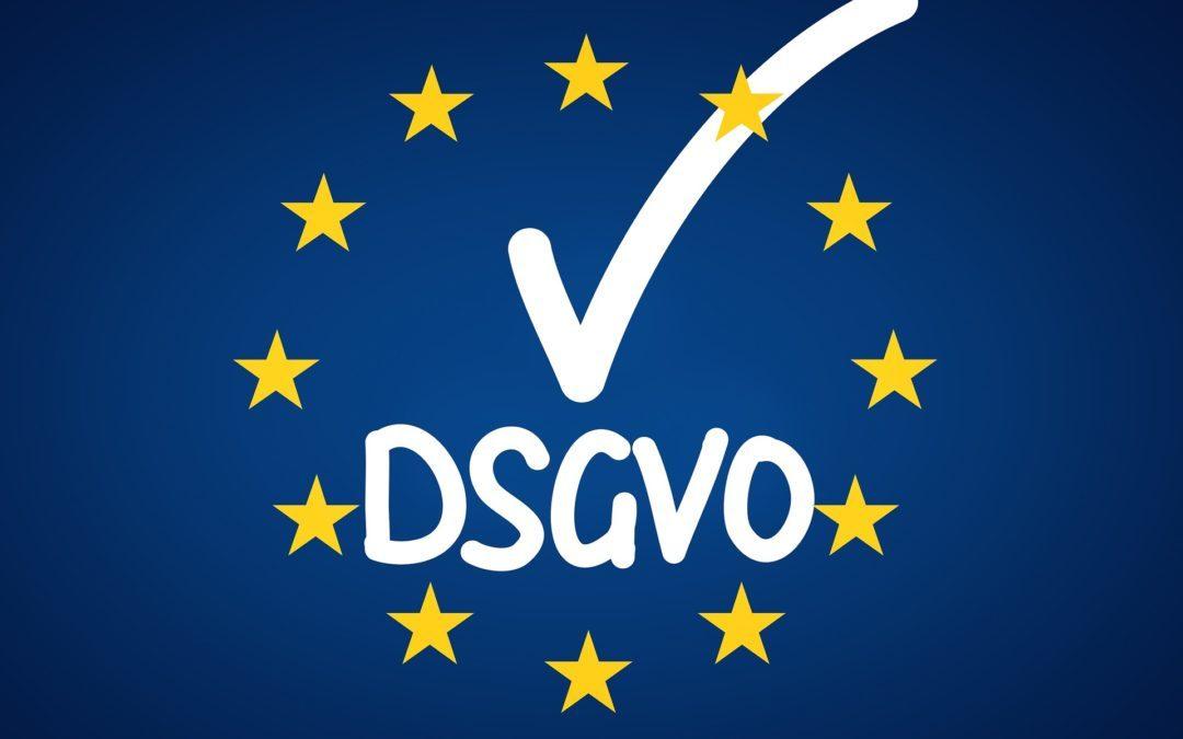 1 Jahr DSGVO: Datenschutz richtig umsetzen