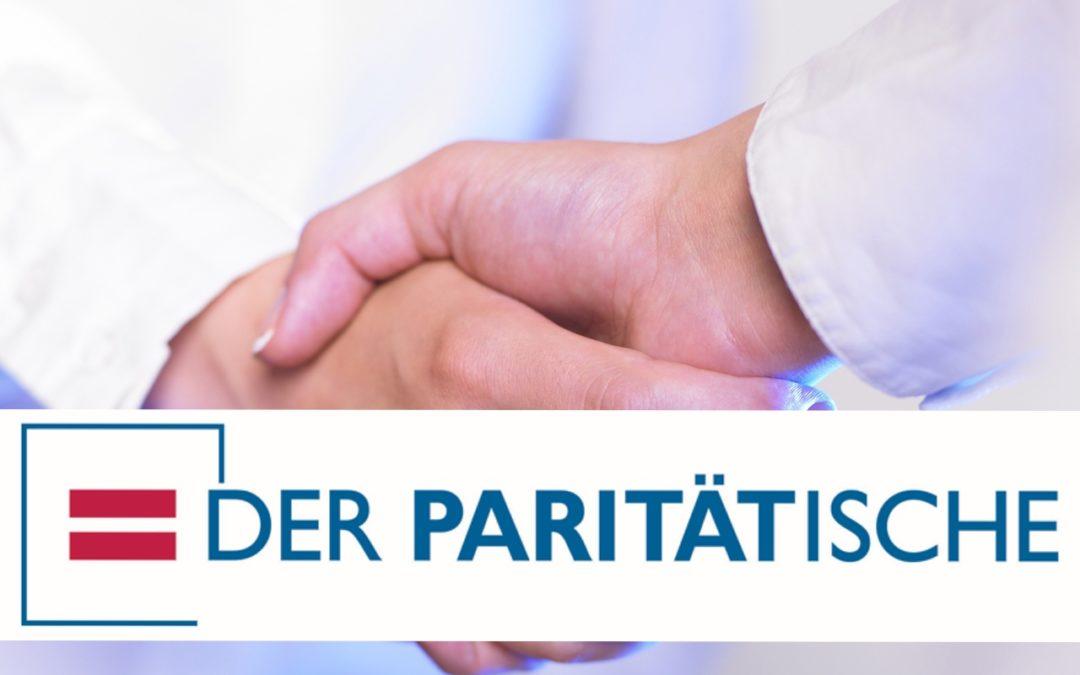 Partner des Paritätischen