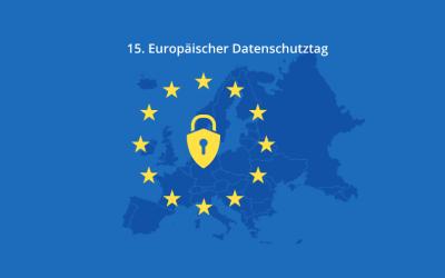15. Europäischer Datenschutztag